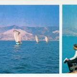Новороссийск. Будущие мореходы, 1982 год