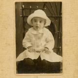Новороссийск. Фотоателье И.Таракановского, 1917 год