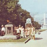 Новороссийск. Памятник воинам - освободителям города, 1943 г.