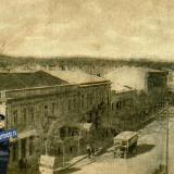 Новороссийск. ул. Советов. 1920-е