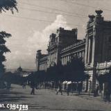 Новороссийск. Улица Советов, 1930-е годы