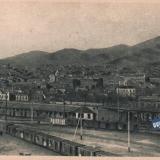 Новороссийск. Вид на Стандарт, около 1927 года
