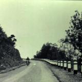 Дорога из г. Новороссийска в поселок Абрау-Дюрсо