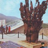 """Город-герой Новороссийск. Памятник """"Взрыв"""", 1979 год"""
