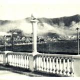 Новороссийск. Набережная, 1966 год