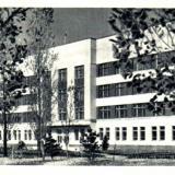 Новороссийск. Научно-исследовательский проектный институт охраны труда предприятий стройматериалов, 1966 год