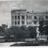 Новороссийск, угол улиц Советов и Свободы, 1962 год