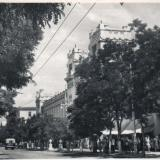Новороссийск, ул. Советов от ул. Новороссийской республики до ул. Рубина,1962 год