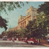 Новороссийск. Дворец пионеров, 1963 год