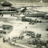 Новороссийск. 1920 год. Вооруженные силы Юга России в Новороссийске
