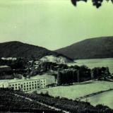 Поселок Абрау-Дюрсо