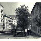 Новорссийск. Улица им. Цедрика, 1966 год