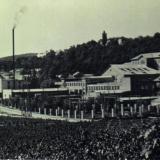 Завод столовых марочных вин - РИСЛИНГА АБРАУ и КАБЕРНЕ АБРАУ