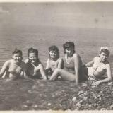 ГОЛОВИНКА.1945,сентябрь.