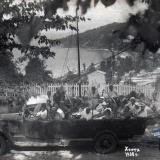 Хоста. Общий вид, 1938 год