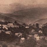 Красная поляна. Общий вид, около 1930-го года