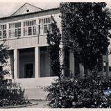 """Лазаревское. Дом отдыха """"Чайка"""", 1962 год"""