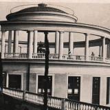 Новая Мацеста. Морской вокзал, 1936 год