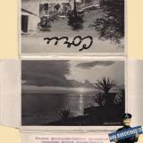 Сочи. 1960 год. Издание фотохудуожественного предприятия управления местной промышленности г. Сочи. Июль (мини комплект 10 фото)