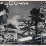 Привет из Сочи, 1952 год