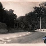 Сочи. № 6. Строительство автомагистрали Сочи-Мацеста, 1935 год