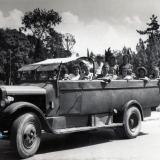 Сочи, август 1953 года