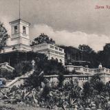 Сочи. Дача Худекова, до 1917 года