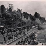 """Городской пляж """"Маяк"""", 1967 год"""