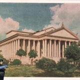 Сочи. Городской театр, 1956 год