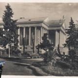 Сочи. Гостеатр, 1940 год