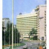 """Гостиница """"Москва"""", 1978 год"""