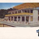 Сочи. Климатолечебница сочинского института курортологии и терапии. 1965 год