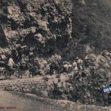 Сочи. Краснополянское шоссе, до 1917 года