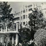 """СОЧИ. Курортная гостиница """"Кавказкая Ривьера"""", 1933 год"""