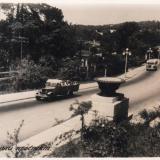 Сочи. Курортный проспект, 1958 год