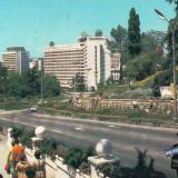 Сочи. Курортный проспект, 1981 год
