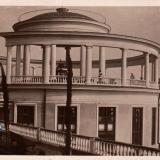 Сочи. Морской вокзал у Новой Мацесты, 1938 год