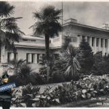Сочи. Музей Краеведения, 1940 год