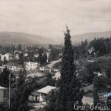 Сочи. Общий вид, около 1923 года