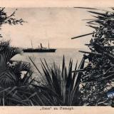"""Сочи. """"Окно"""" в Ривьере, около 1913 года"""