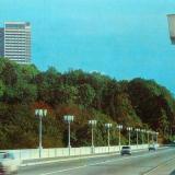 "Сочи. Пансионат ""Зеленая Роща"", 1977 год."