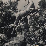 """Сочи. Парк """"Ривьера"""", 1949 год"""