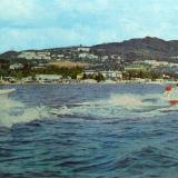 Сочи. Прогулка на катерах, 1965 год