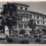 Сочи. Санаторий № 1 МВД, 1955 год