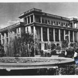 Сочи. Санаторий им. Ф. Э. Дзержинского, 1967 год.