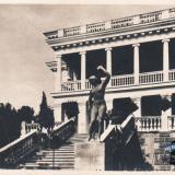Сочи. Санаторий им. Фрунзе, 1950-е