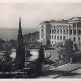 Сочи. Санаторий им. Орджоникидзе, 1953 год