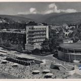 """Сочи. Санаторий """"Кавказская Ривьера"""", корпус №7, 1963 год"""