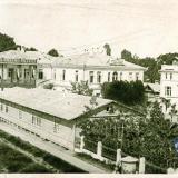 """Сочи. Санаторий """"Красная Москва"""", 1920-е"""