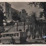 Сочи. Санаторий Наркомтяжпрома, 1939 год